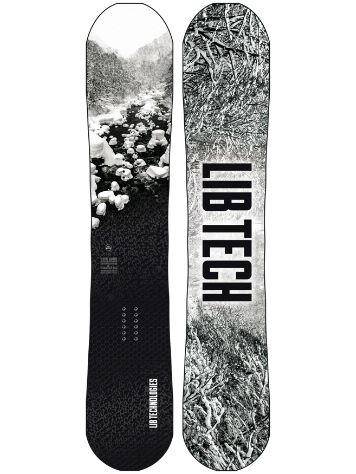 Lib Tech Cold Brew C2 155W 2020 Snowboard