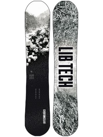 Lib Tech Cold Brew C2 158W 2020 Snowboard