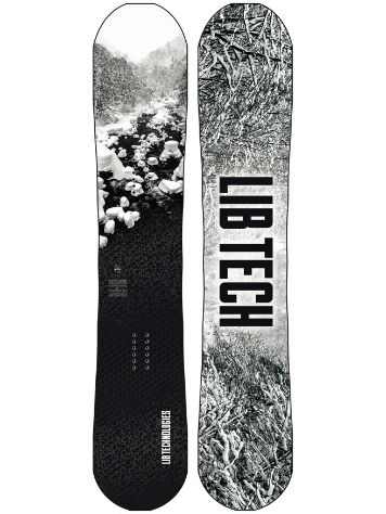 Lib Tech Cold Brew C2 161 2020 Snowboard