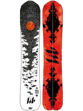 Lib Tech Travis Rice Goldmember FP C2X 157 2020 Snowboard