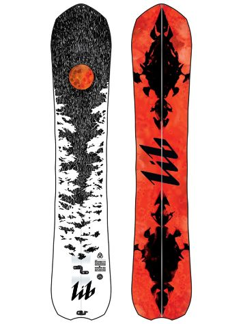 Lib Tech Travis Rice Goldmember FP Split 163 2020 Splitboard