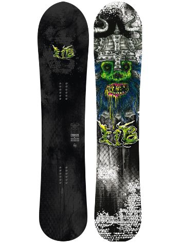 Lib Tech Stump Ape C2 162W 2020 Snowboard