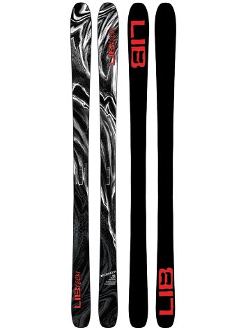 Lib Tech Wreckreate 84 172 2020 Skis