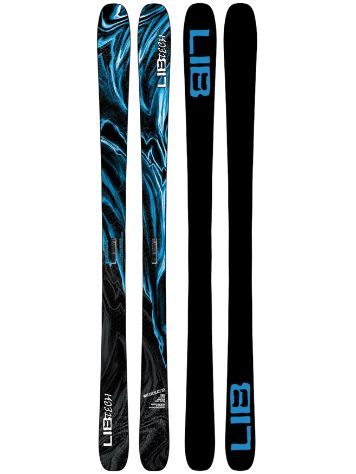 Lib Tech Wreckreate 92 186 2020 Skis