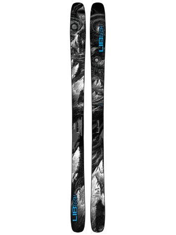 Lib Tech Ufo 95 185 2020 Skis