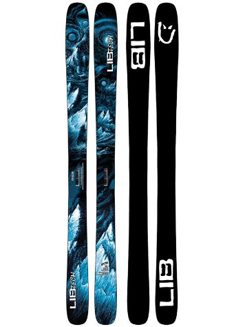 Lib Tech Ufo 105 171 2020 Skis