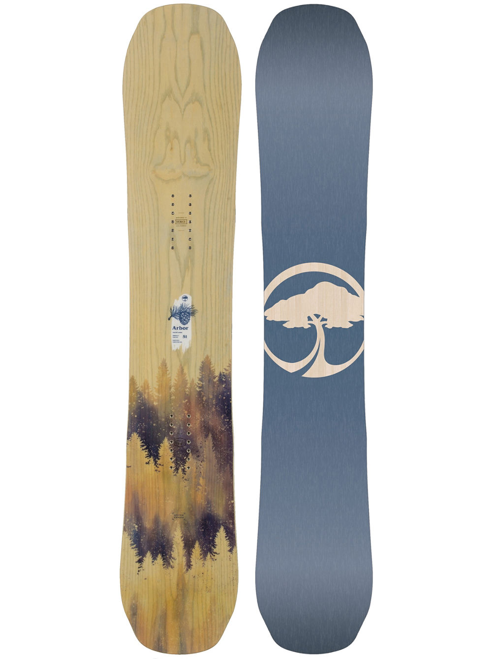 Swoon Camber 143 2020 Snowboard