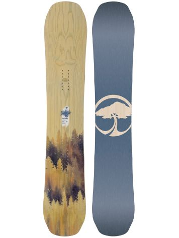 Arbor Swoon Camber 155 2020 Snowboard