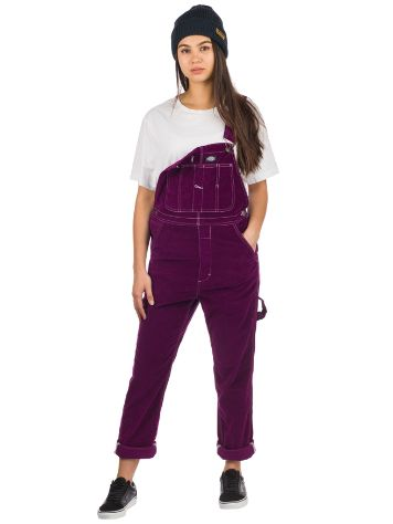 Dickies Marydell Dungaree Hlace