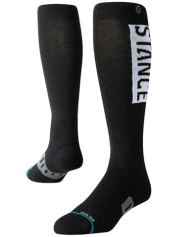 Stance Og Wool Chaussettes Techniques