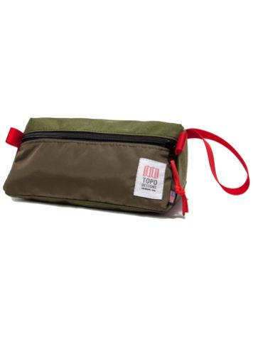 TOPO Designs Dopp Kit Federmappe