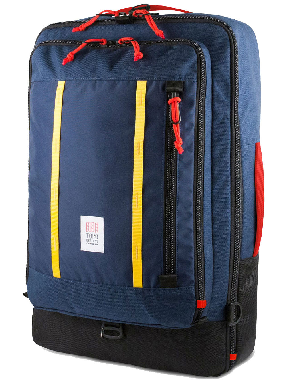 Travel 40L Backpack