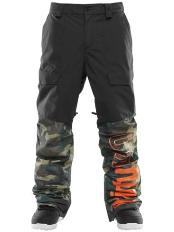 ThirtyTwo Alpha Pantaloni