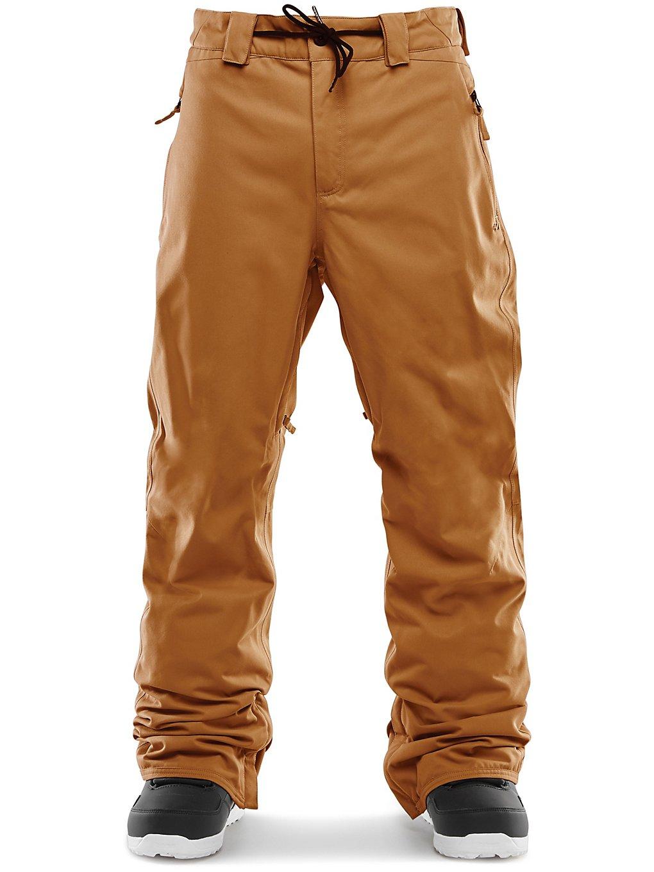 ThirtyTwo Wooderson Pants marron