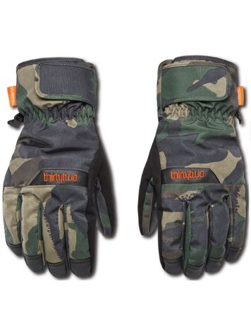 ThirtyTwo Corp Gloves