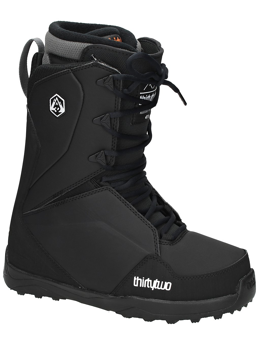 ThirtyTwo Lashed Snowboard Boots noir