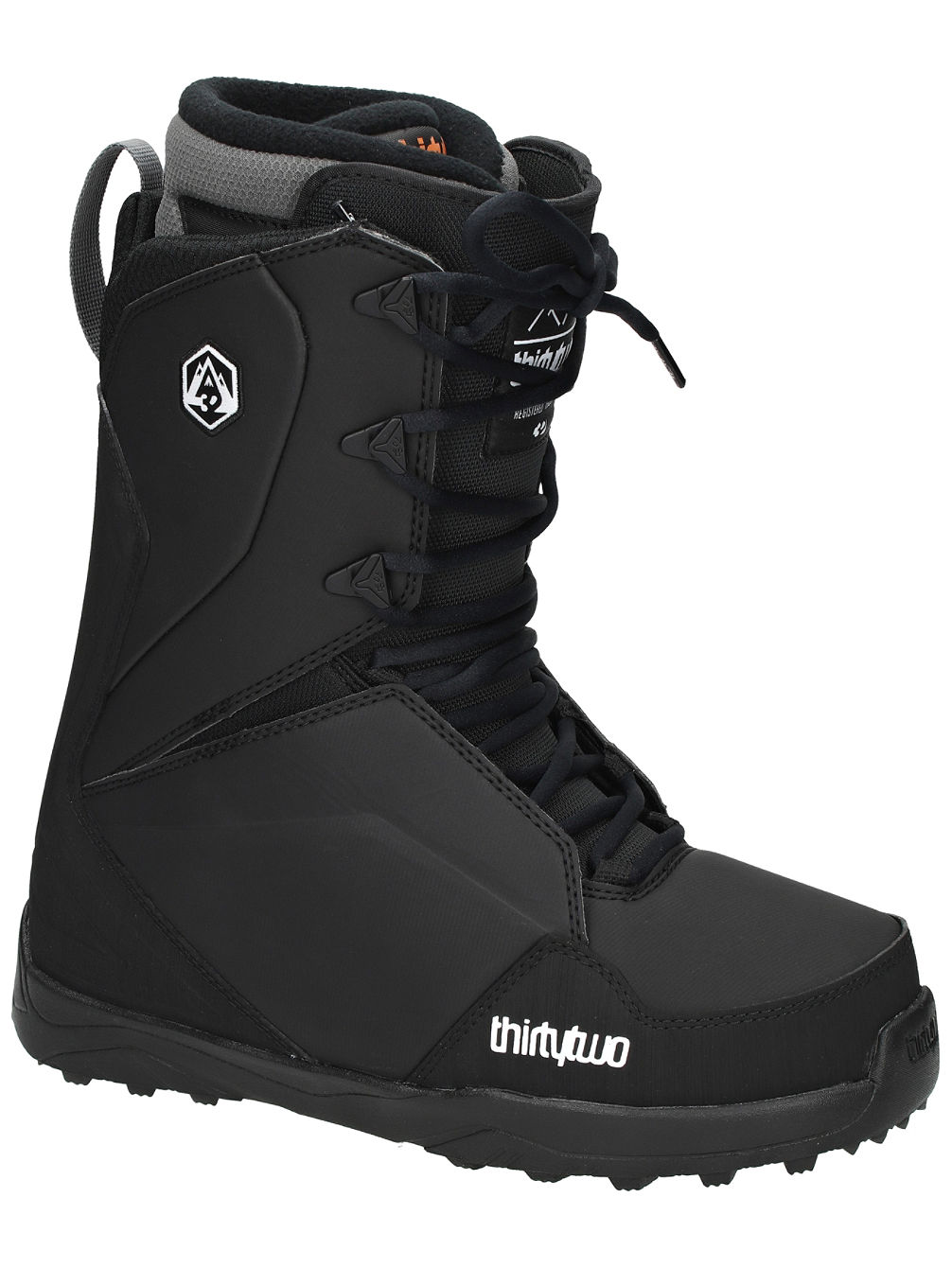 Lashed Snowboard-Boots
