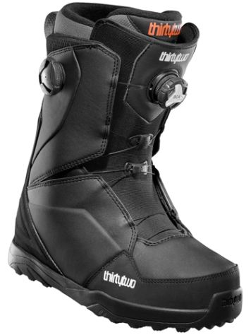 ThirtyTwo Lashed Double Boa 2020 Scarponi da Snowboard