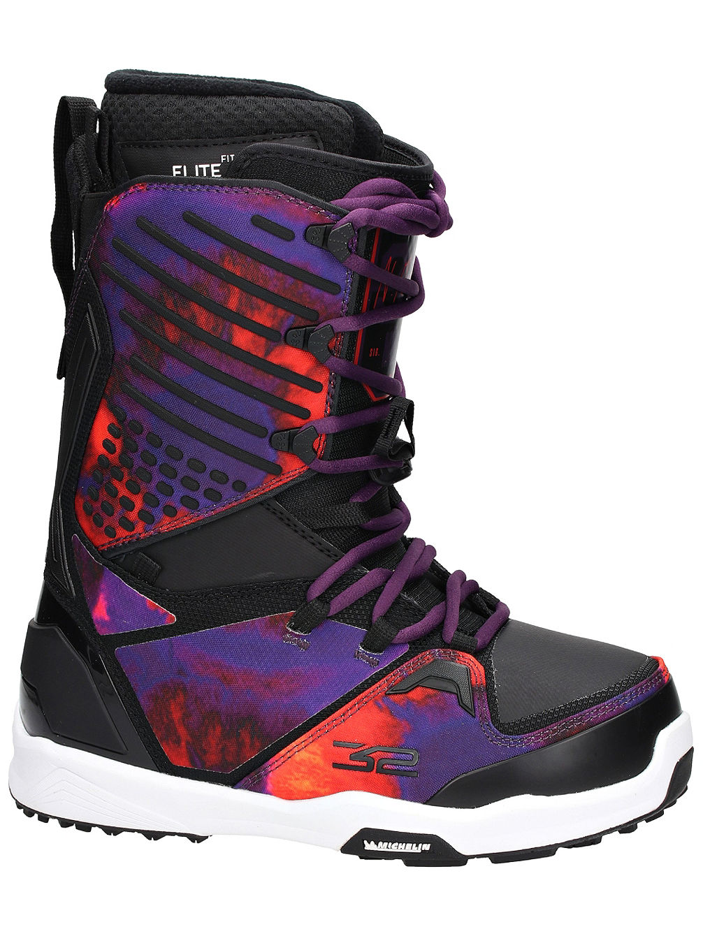 Mullair Snowboard Boots