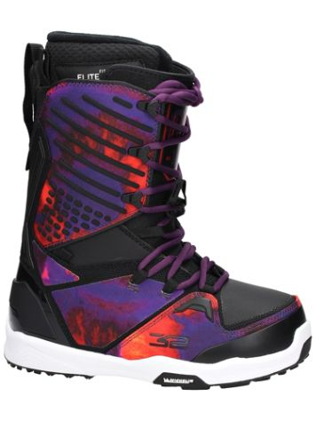 ThirtyTwo Mullair 2020 Boots de Snowboard