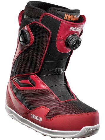 ThirtyTwo TM-2 Double Boa 2020 Scarponi da Snowboard