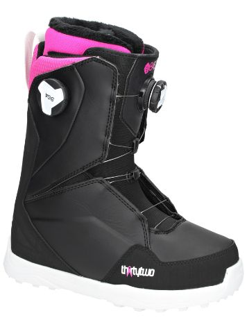 ThirtyTwo Lashed Double Boa B4BC Boots de Snowboard