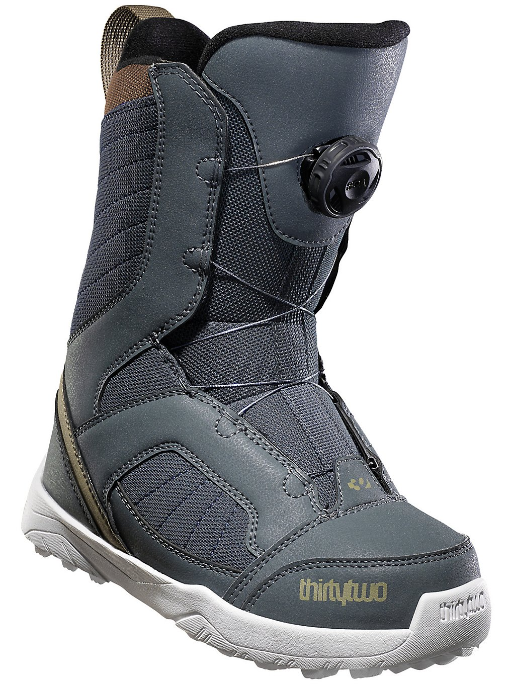 ThirtyTwo Boa Snowboard Boots gris