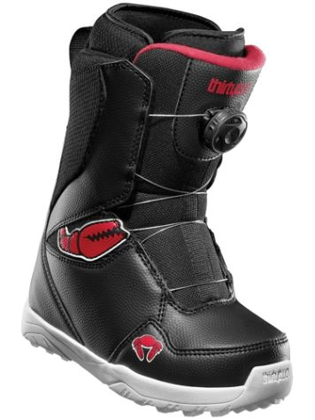 ThirtyTwo Lashed Crab Grab Boa 2020 Snowboardboots