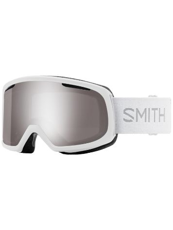 Smith Riot White Edges (+ Bonuslens) Goggle