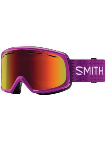 Smith Drift Fuchsia Goggle