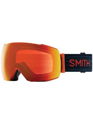 Smith IO Mag Red Rock (+ Bonuslens) Goggle