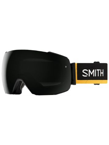 Smith IO Mag AC Austin Smith X TNF (+ Bonuslen Goggle