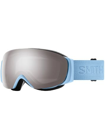 Smith IO Mag S Smokey Blue Flood (+ Bonuslens) Goggle