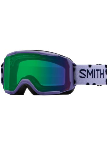 Smith Showcase OTG Dusty Lilac Dots Goggle