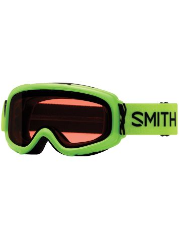 Smith Gambler Air Flash Faces Goggle