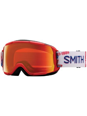 Smith Grom Help Wanted Gafas de Ventisca