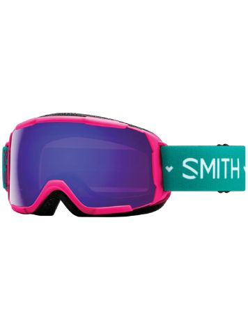Smith Grom Pink Flowers Goggle