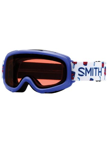 Smith Gambler Air Blue Showtime Gafas de Ventisca