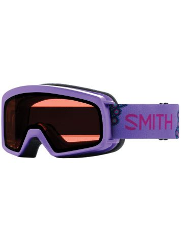 Smith Rascal Purple Peacocks Gafas de Ventisca