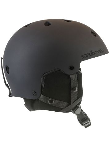 Sandbox Legend Snow Apex Helmet