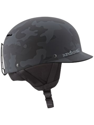 Sandbox Classic 2.0 Snow Casque