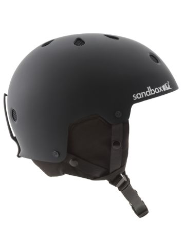 Sandbox Legend Snow Casque