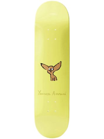 "Almost Pets Max 8.25"" Skateboard Deck"