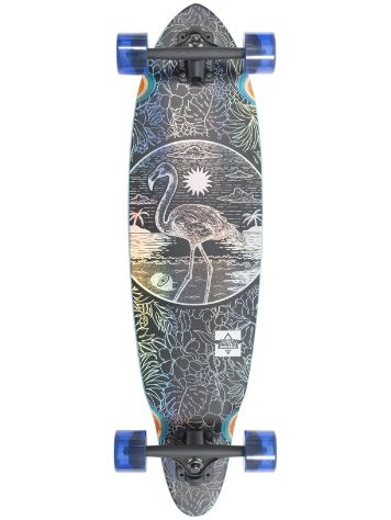 "Dusters Lush Longboard 33"" Complet"