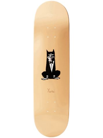 "Almost Alm-Pets R7 8.375"" Skateboard Deck"