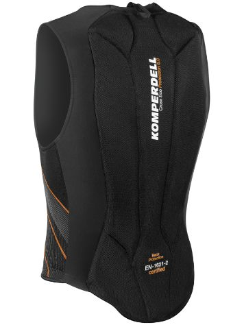 Komperdell Super ECO Cross Back Protection
