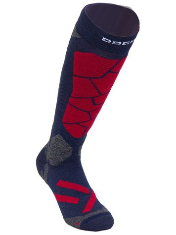 Dogma Socks Snow Leopard Tech Socks