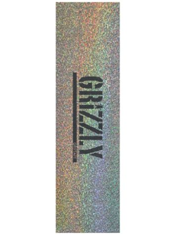Grizzly Glitter Griptape