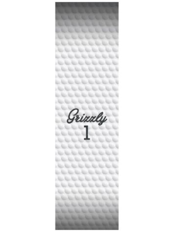 Grizzly Sports Golf Griptape