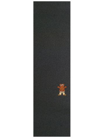 Grizzly Thug Bear Grip Tape